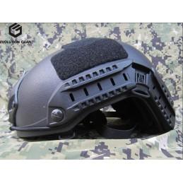 maritime helmet deluxe