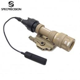 SPECPRECISION M952V IR...