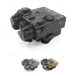 DBAL-A2 Laser Point
