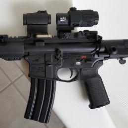 G33 3X magnifier BK & T2 Sight Combo