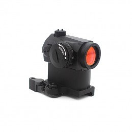 EvolutionGear T1 red dot sight