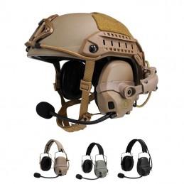 FCS Tactical Headsets AMP HeadSet