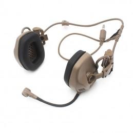 Rac headphones DE