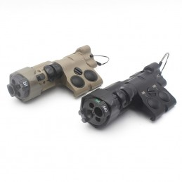 MAWL-C1+ IR Laser Aiming...