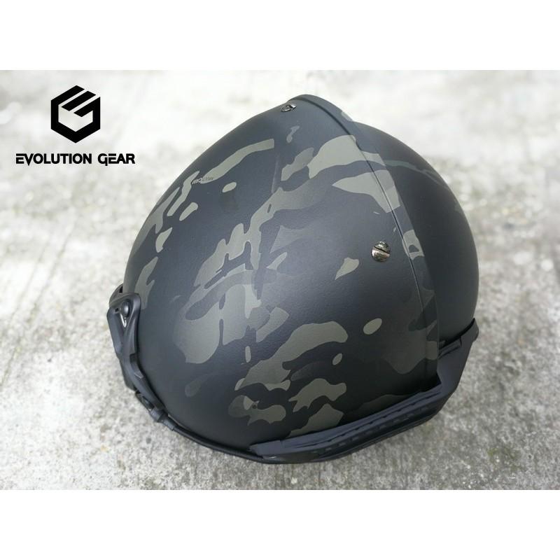 AF helmet